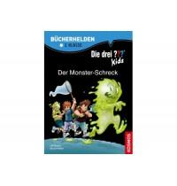 KOSMOS - Bücherhelden - Die Drei ??? Kids - Der Monster Schreck