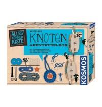 KOSMOS - Knoten-Abenteuerbox
