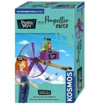 KOSMOS - Pepper Mint und der Propeller-Racer