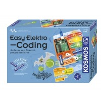 KOSMOS - Easy Elektro - Coding - Arduino mit Scratch programmieren