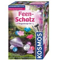 KOSMOS - Feen-Schatz - Ausgrabungs-Set