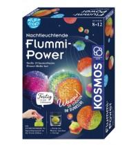 KOSMOS - FunScience - Nachtleuchtende Flummi-Power