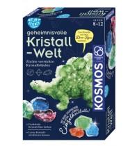 KOSMOS - FunScience - Geheimnisvolle Kristallwelt