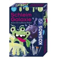 KOSMOS - FunScience - Schleim-Galaxie