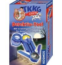 KOSMOS - TKKG Junior Detektiv-Tool