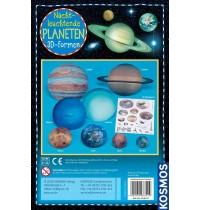 KOSMOS - Nachtleuchtende Planeten