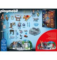 PLAYMOBIL 70187 - Christmas