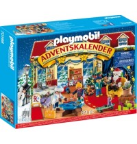 PLAYMOBIL 70188 - Christmas