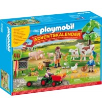 PLAYMOBIL 70189 - Christmas