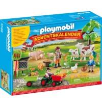 PLAYMOBIL 70189 - Christmas