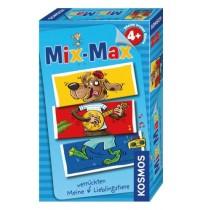 KOSMOS - Mix-Max - Meine verrückten Lieblingstiere