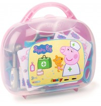 Smoby - Roleplay - Peppa Doktorkoffer
