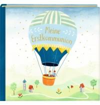 Coppenrath Verlag - Eintragalbum - Meine Erstkommunion Ballon