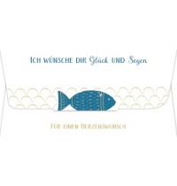 Kuvert f. Geld-/Gutscheingesc