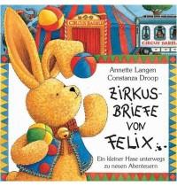 Coppenrath - Zirkusbriefe von Felix