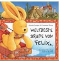 Coppenrath - Weltbeste Briefe von Felix
