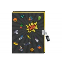Tagebuch - Funny Patches - ST