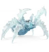 Eis Spinne