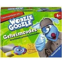 WG: Micros Detektiv Woozle Goozle