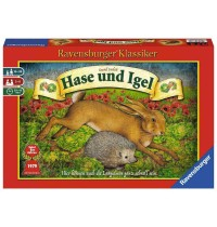 Hase und Igel ´19 Ravensburger® Klassiker