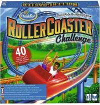 Roller Coaster Challe. D/F ThinkFun