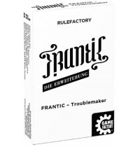 Game Factory - Frantic - Troublemaker