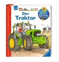 Ravensburger Buch - Wieso? Weshalb? Warum? - Junior - Der Traktor, Band 34
