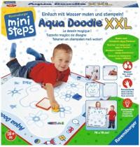 Ravensburger Spiel - ministeps - Aqua Doodle XXL