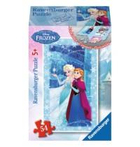DFZ: Frozen Minipuzzle 54 Tei