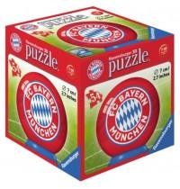 FC Bayern München      3D Puz