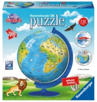 Kindererde deutsch ´17 3D Puz