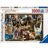 Harry Potter gg.Voldem 1000 T