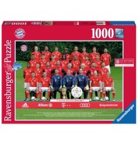 FC Bayern M. Saison 16 1000 T