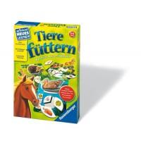 Ravensburger Spiel - Tiere füttern