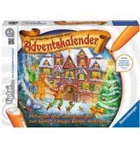 Ravensburger tiptoi - Adventskalender