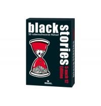 Black Stories: 5 nach 12