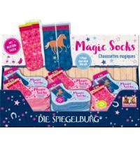 Magic Socks Pferdefreunde/one