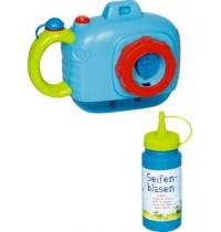 Seifenblasen-Kamera Die Liebe