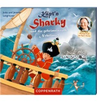 CD Hörspiel: Käpt´n Sharky un