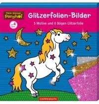 Glitzerfolien-Bilder - Mein k
