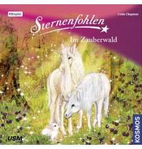 CD Sternenfohlen 13