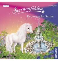 CD Sternenfohlen 14