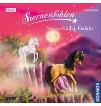 CD Sternenfohlen 15