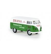 """VW Kasten T1b """"""""Diana Franzbra"""