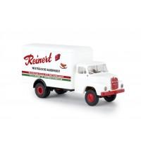 """MAN 635 Koffer """"""""Reinert Wurst"""