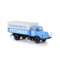 """IFA H6 PP """"""""Peterbier"""""""""""