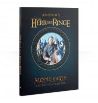 ARMEEN AUS DER HERR DER RINGE Games-Workshop  -  Herr der Ringe
