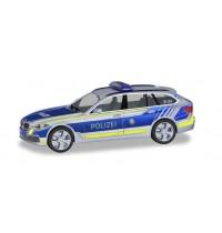 BMW 5er Touring,Polizei Bayer