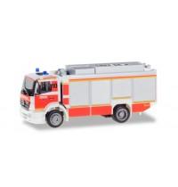 MB Axor Rüstwagen RW2,FW Ddor
