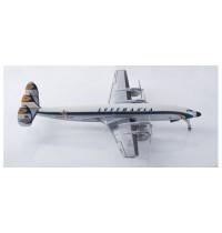 L-1649A Lufthansa D-ALOL